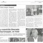 El Pueblo de Albacete