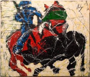 Al_caballo