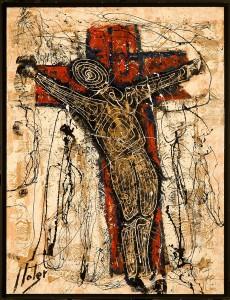 crucifixion_I