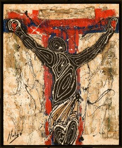 crucifixion_II