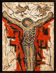 crucifixion_III